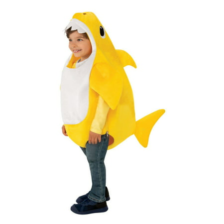 Baby Business Costume (Baby Shark - Baby Shark Kids)