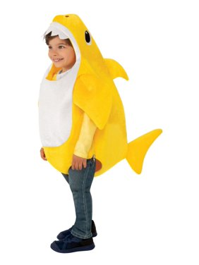 Baby Shark - Baby Shark Kids Costume