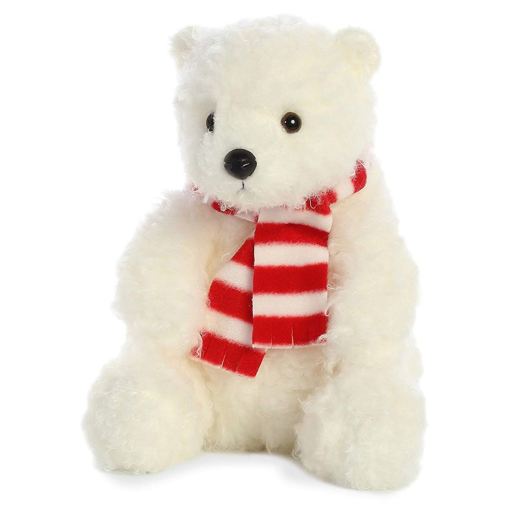 Aurora 99018 Iceberg Bear 12 inch Stuffed Animal