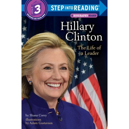 Hillary Clinton: The Life of a Leader - eBook