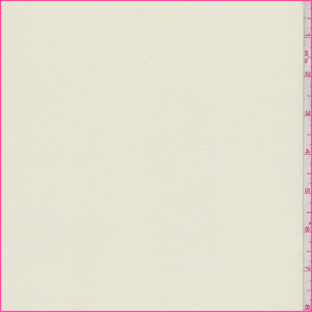 - Yellow Cream Gabardine, Fabric By the Yard