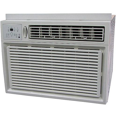 Heat Controller RADS151H High Efficiency 15,000-BTU Room Window Air Conditioner