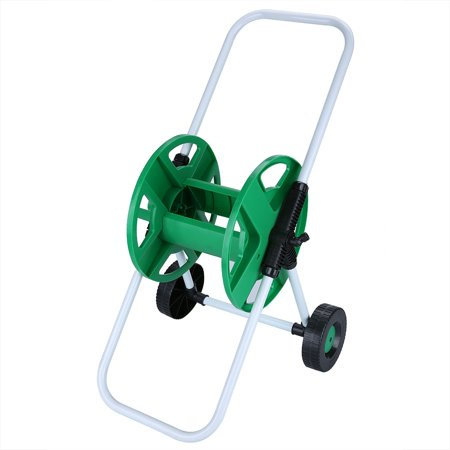 Water Hose Pipe Holder Portable Garden Tool Free Standing