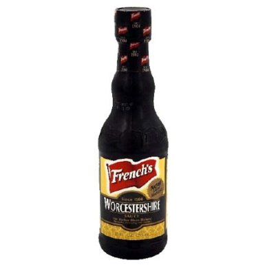 12 PACKS : Frenchs Worcestershire Sauce, 10 Ounce -- 12 C...