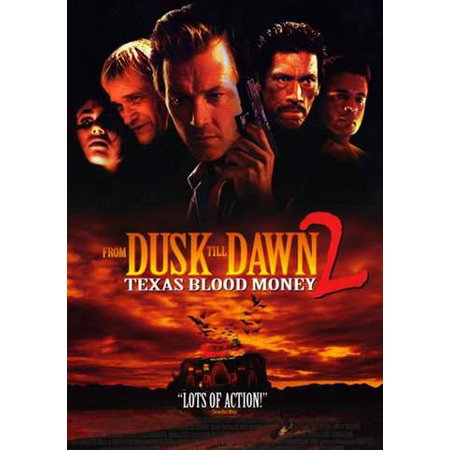 From Dusk Till Dawn 2: Texas Blood Money (Vudu Digital Video on