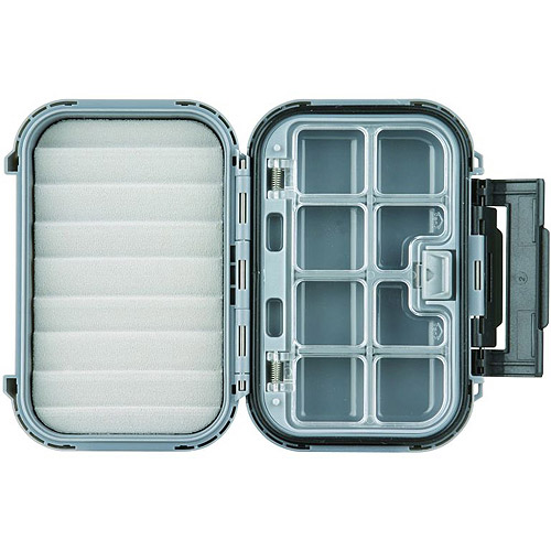 Flambeau S-CR Blue Ribbon Fly Box
