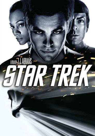 Star Trek (DVD) by PARAMOUNT STUDIO