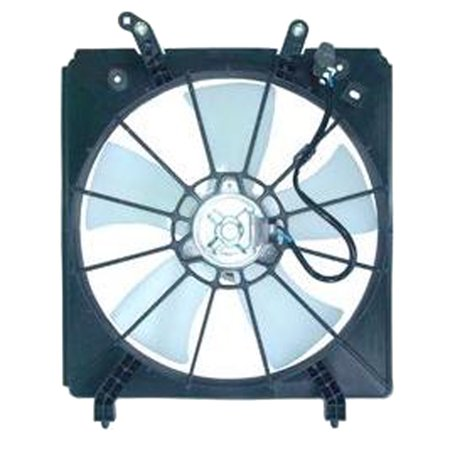 CPP Radiator Cooling Fan  for Acura CL, TL, Honda Accord HO3115111 Cl Radiator Fan Assembly