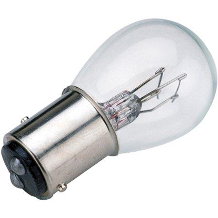 Sea Dog Double Contact Bayonet Base Light Bulb, 6.6W, 6.5V-1.02A Double Contact Index Bayonet Base