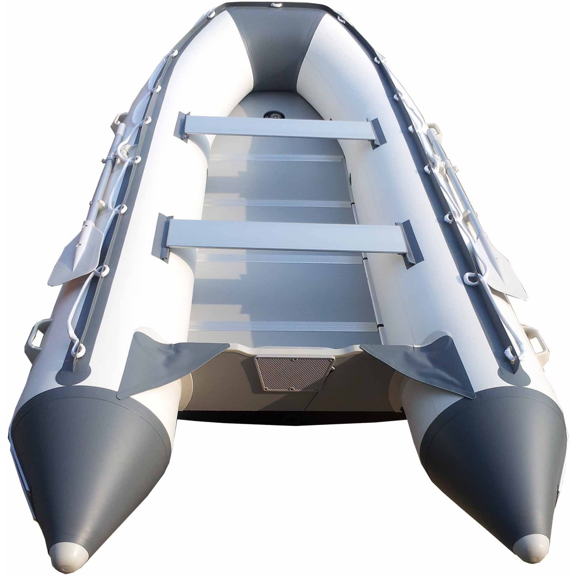 Newport Vessels 12.5' Catalina Inflatable Sport Tender Dinghy Boat