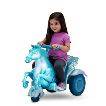 Disney Frozen 2 Water Nokk Ride-On Toy by Kid Trax
