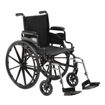 9000 SL Lightweight Wheelchair - 16