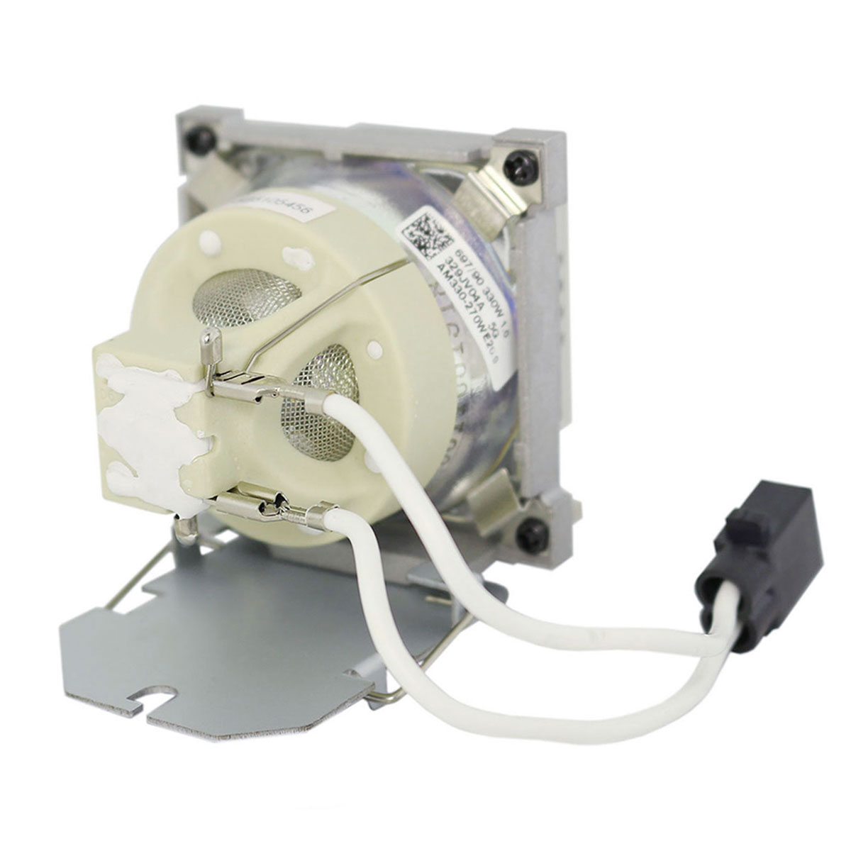 Original Philips Projector Lamp Replacement with Housing for BenQ TP4940 - image 2 of 5