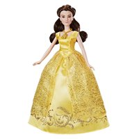 Disney Beauty & The Beast Enchanting Melodies Singing Belle Doll Deals