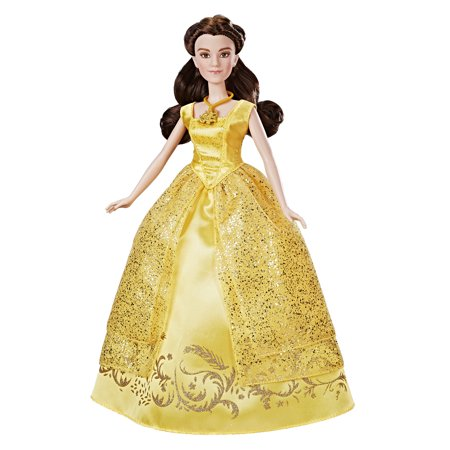 Disney Beauty And The Beast Gifts (Disney Beauty & The Beast Enchanting Melodies Singing Belle)