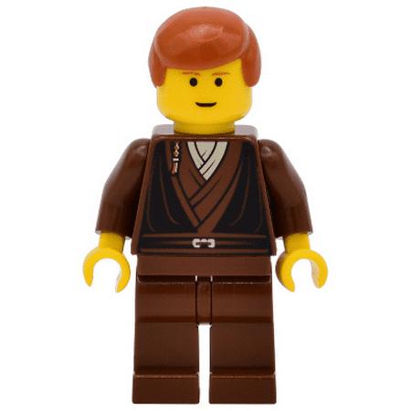 Lego Star Wars Anakin Skywalker (LEGO Star Wars Anakin Skywalker (Grown Up) without Cape Minifigure )