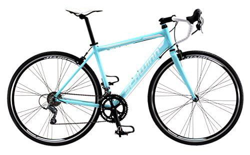 Schwinn Women's Phocus 1600 28 Drop Bar Road Bike Light Blue~ by Schwinn