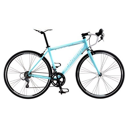 Schwinn Women's Phocus 1600 28\ Drop Bar Road Bike - Light (Best Women's Road Bike Under 750)