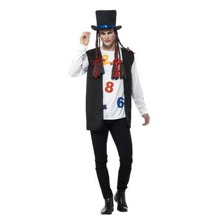 Pop Stars Halloween Costumes 2019 (49