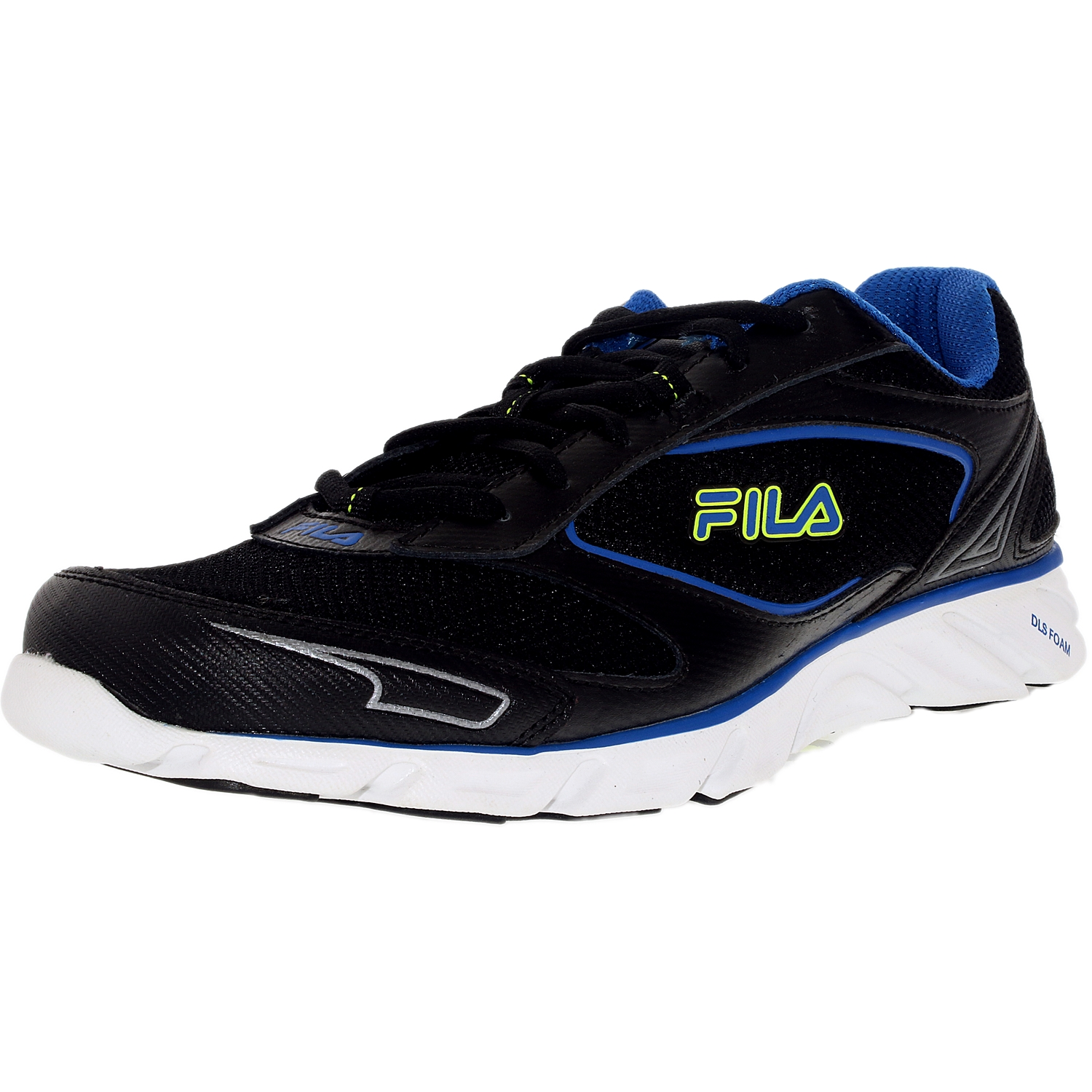 Fila Men's Ancerus 5 Ankle-High Running Shoe by Fila
