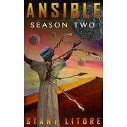 Ansible : Season Two