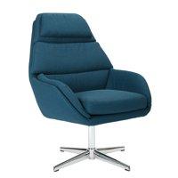 Work Smart Chair- Klein Azure