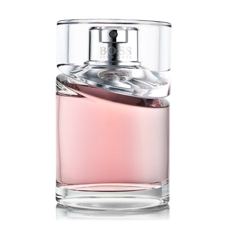 Hugo Boss Boss Femme Eau De Parfum Spray for Women 2.5 (Boss Femme Gift Set)