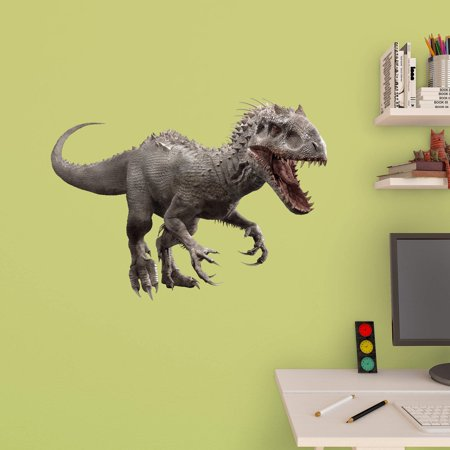 Fathead Jurassic World Indominus Rex Junior Wall Decal