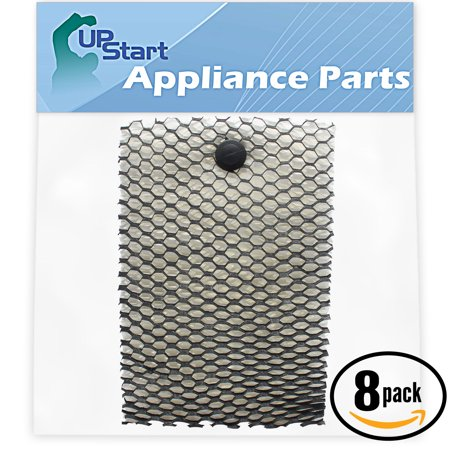 8-Pack Replacement Bionaire BCM7205 Humidifier Filter - Compatible Bionaire BWF100, HWF100 Humidifier Filter - image 4 of 4