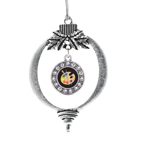 The Artist Circle Holiday - Artist Ornament