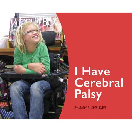 I Have Cerebral Palsy - Cerebral Palsy Tattoo