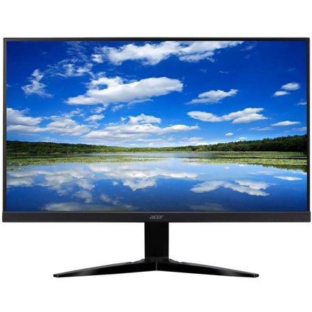 "Acer (KG281K BMIIPX 28H) 28"" Widescreen Monitor 1ms 60hz 4K UHD (3840 x 2160) | Manufacturer Refurbished"