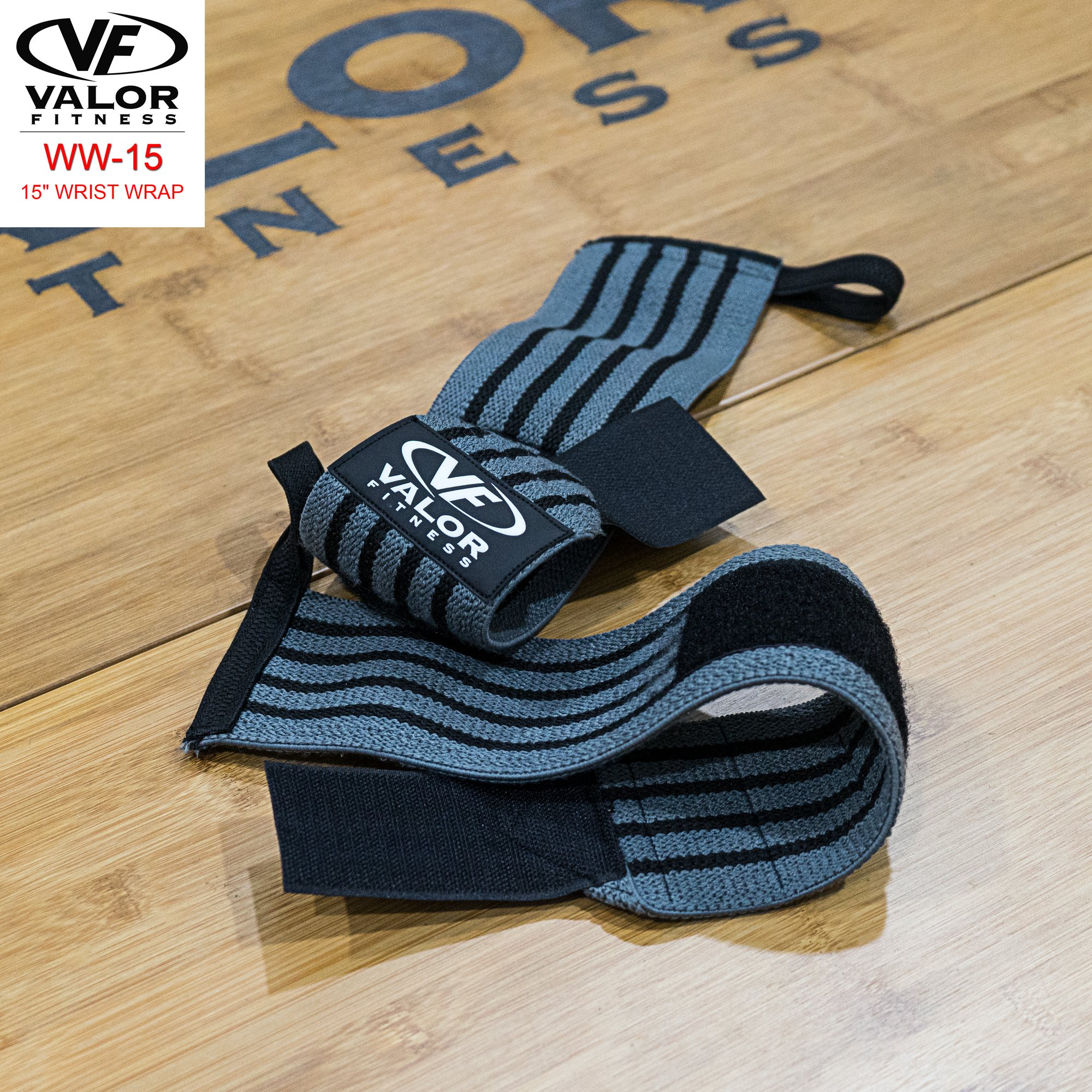 Valor Fitness WW-15 Wrist Wraps