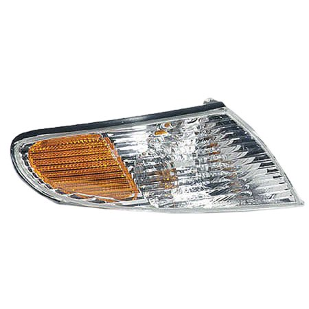 - New Value Aftermarket Passenger Side  Parking Lamp Assembly 8161006040