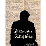 Dictionaries Out of Order - eBook
