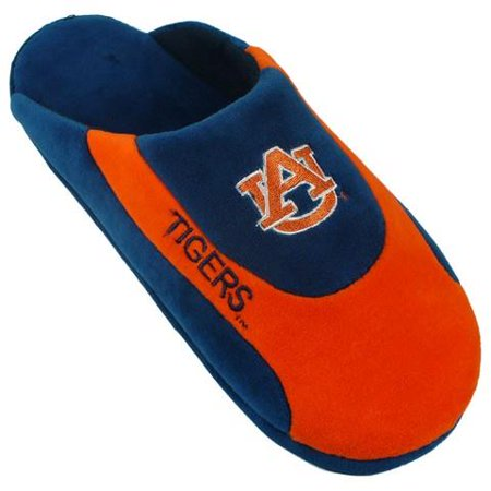 Image of Auburn University Tigers Mens Slippers Size XL House Shoes