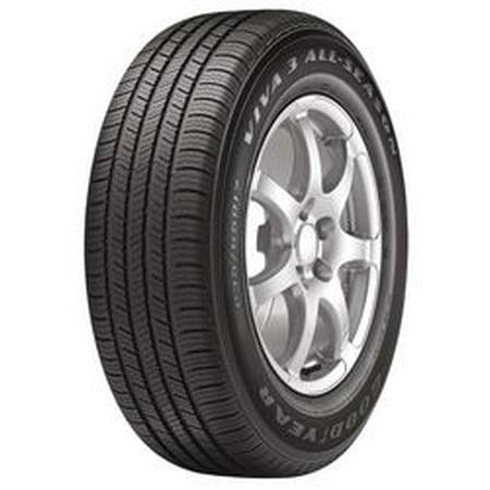 Goodyear Viva 3 All Season Tire 225/50R18 95V SL