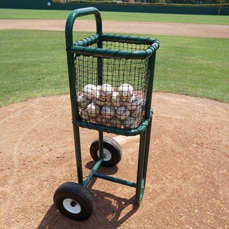 Baseball Ball Cart (Baseball Batting Practice Ball)
