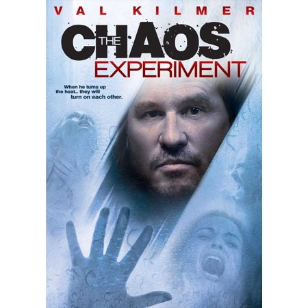 The Steam Experiment POSTER Movie B Mini - Halloween Experiments