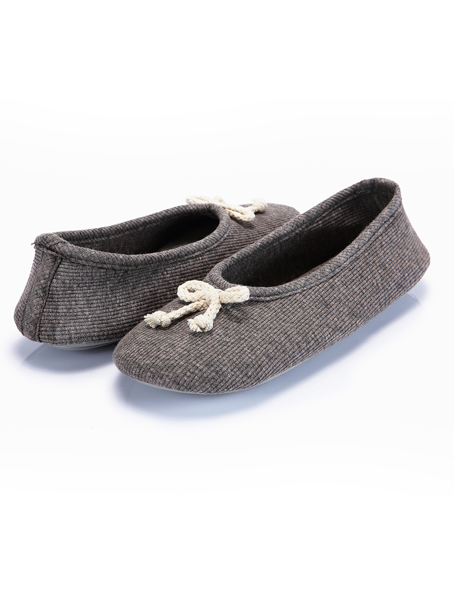 Jane-LEE Baseball House Slippers//Cotton Slippers//Flat Shoes//Indoor Slippers