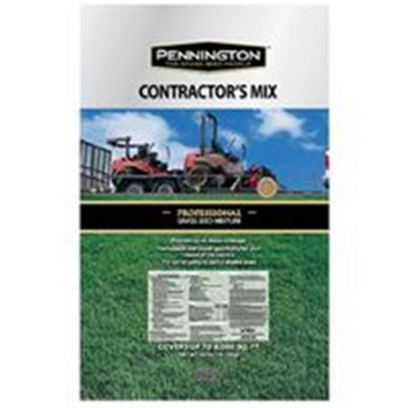 Pennington Seed 1452002 40 lbs Central Grass Seed Mix