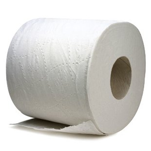 Toilet Tissue  - High Quality - Case of 96 (Best Selling Toilet Paper)