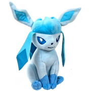Pokemon Evolutions  Glaceon Plush
