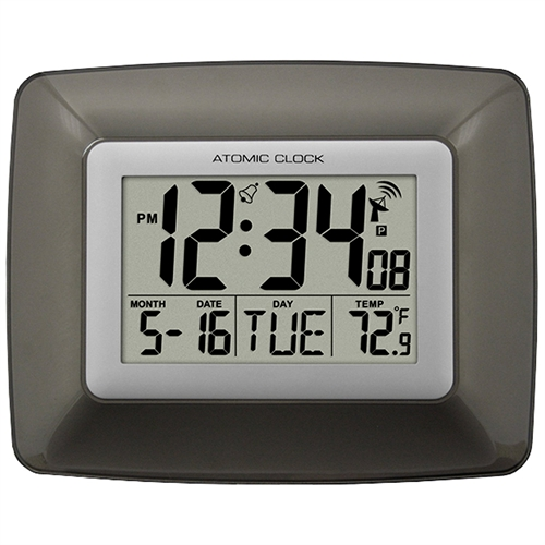 Better Homes U0026 Gardens Digital Atomic Clock