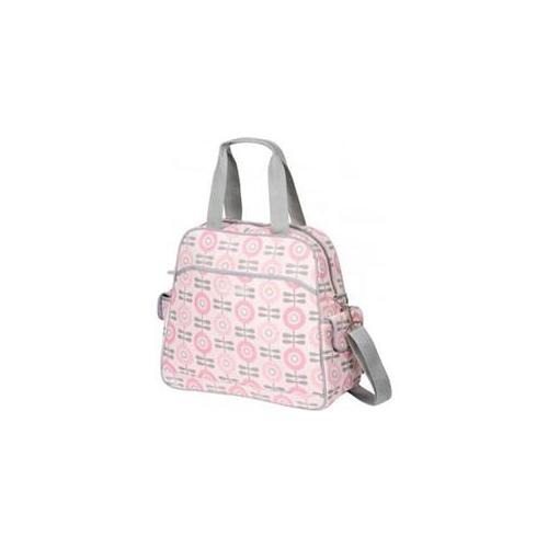 The Bumble Collection Bum-43069 Brittany Backpack- Modern Floral