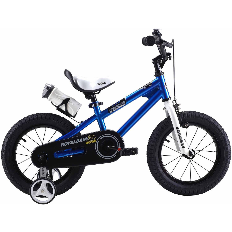 RoyalBaby BMX Freestyle Kids Bike 18 Inch Boy's Colors 6