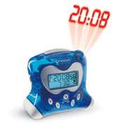 Oregon Scientific Rm-313pna/blue Exactset Projection Alarm Clock With Thermometer (oregon Scientific Rm313pna/blue)