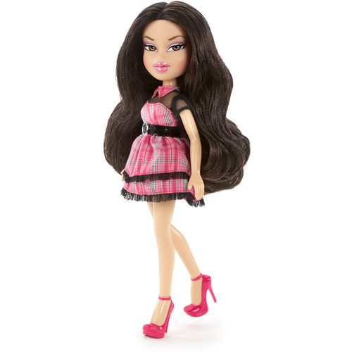 Bratz Trend It Doll Jade by MGA Entertainment