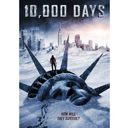 10 000 Days