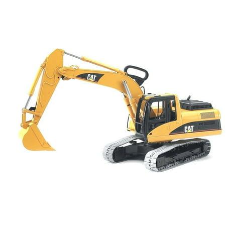 Bruder Toys Cat Excavator Bruder Toys Cat Excavator